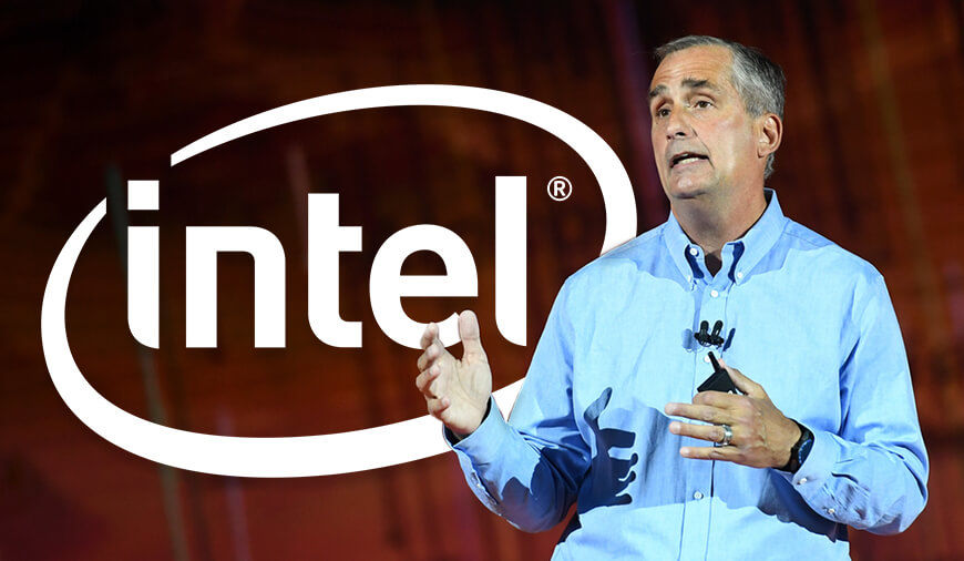 Intel Reported Chip Security Flaws To Chinese Companies Before The U.S. Government