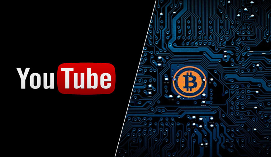 Google and YouTube Get Conned by Cryptohackers