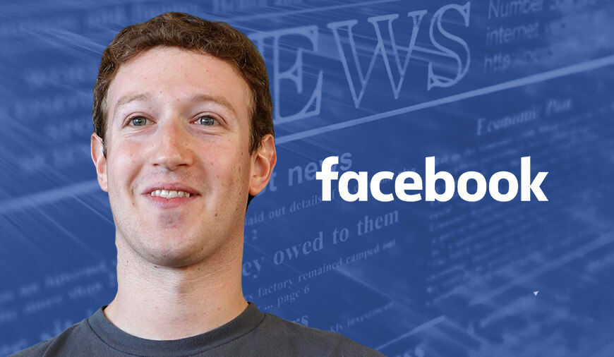 Facebook News Feed Will Show You More Local Stories, Says Mark Zuckerberg
