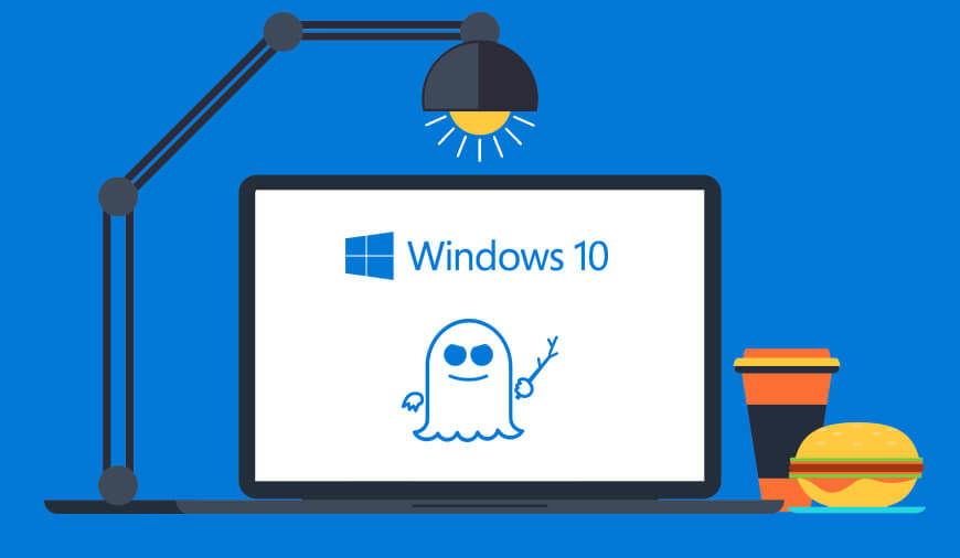 Microsoft Delivers An Emergency Windows Update To Disable Its Own \'Spectre\' Patch