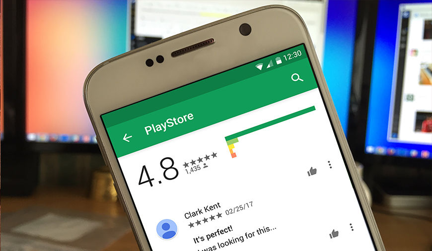 Improve Rating or Be Ready to Kicked Out - Google to 1-star Apps