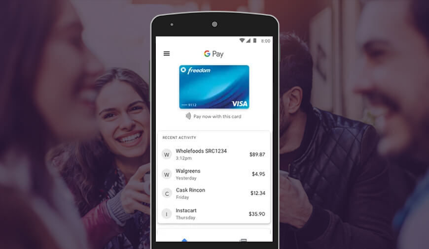 Google To Replace Android Pay And Google Wallet