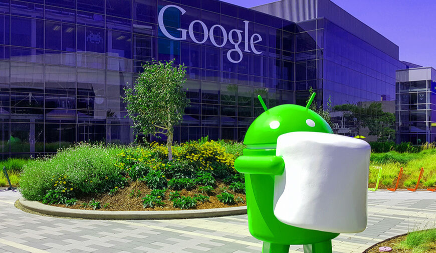 Google Kicks New Program To Recommend Enterprises-Friendly Android Phones