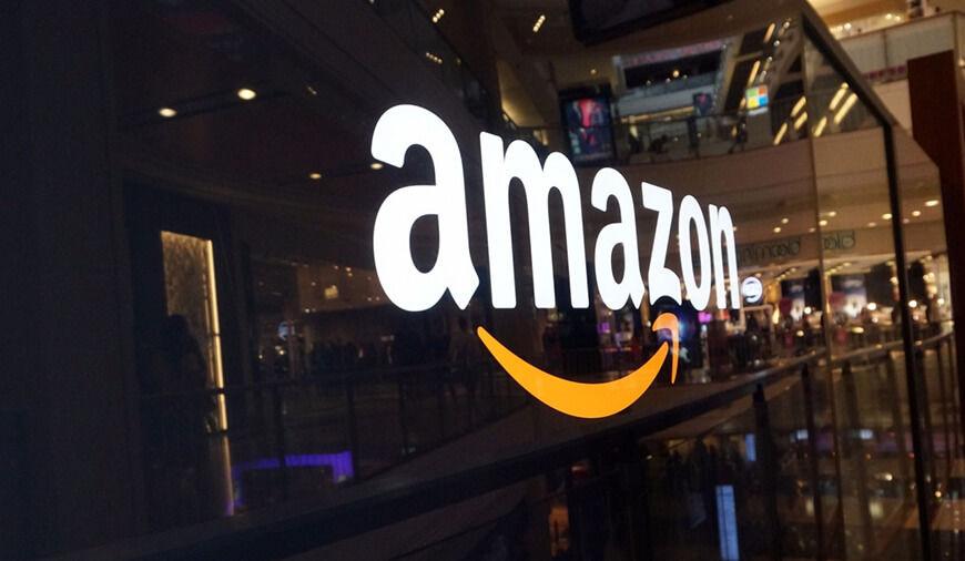 Amazon Added \