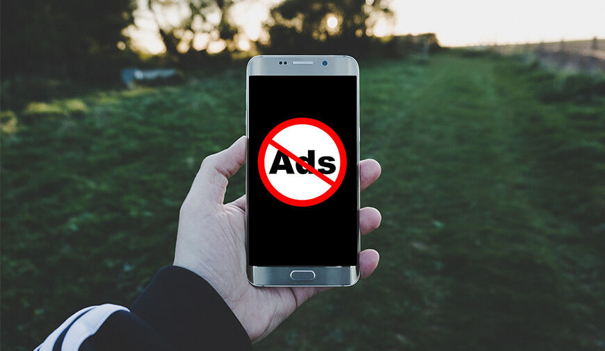How To Block Ads on Android Device Without Root