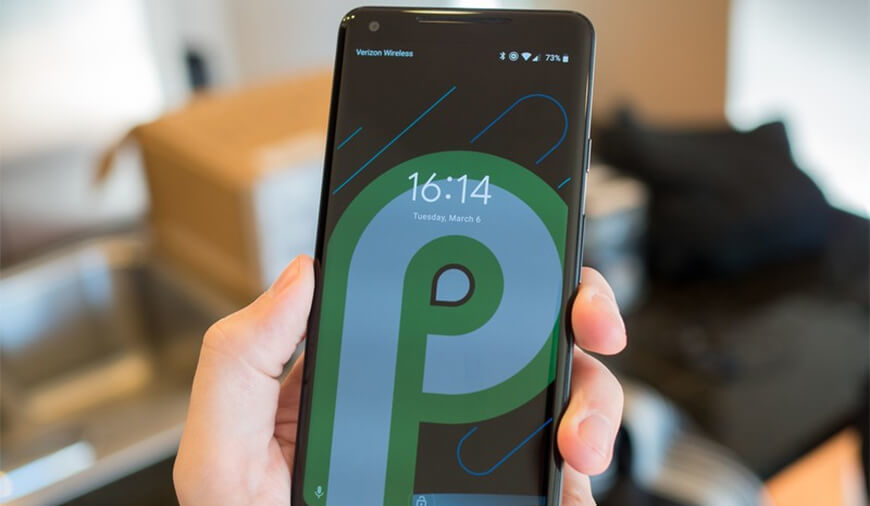 Android P First Look Hints Major Visual Changes in the Coming Time