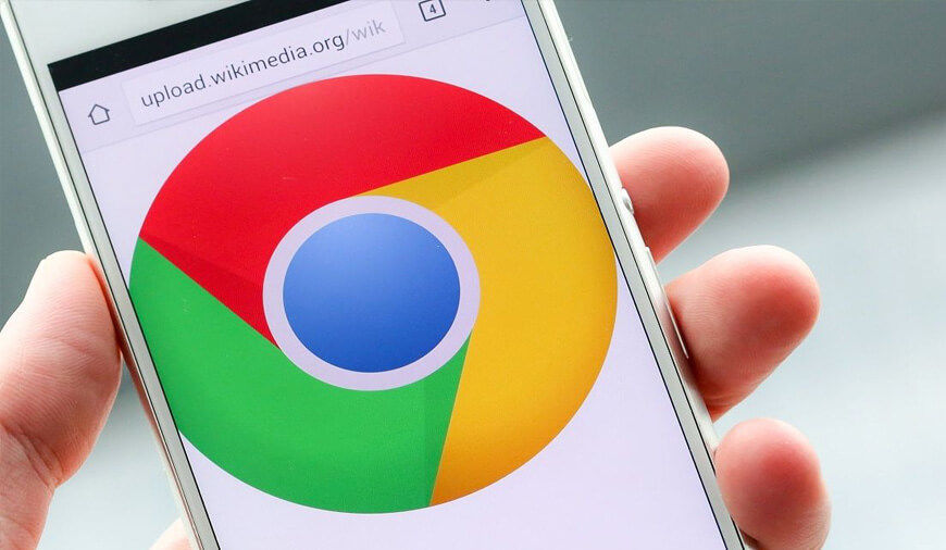 Google Chrome Now Lets You Download All Your Saved Passwords