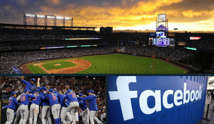 Facebook - MLB Deal: Know the Exclusives Here