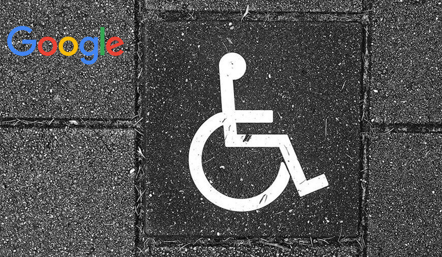 Google Maps Gets Wheelchair-Accessible Navigation Option