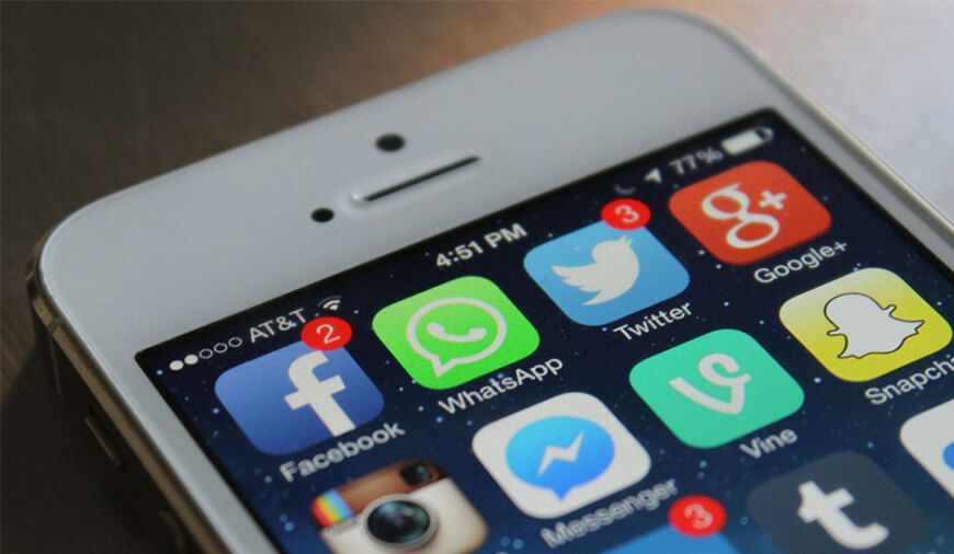 \'It is time, delete Facebook\' - Tweeted WhatsApp Co-Founder