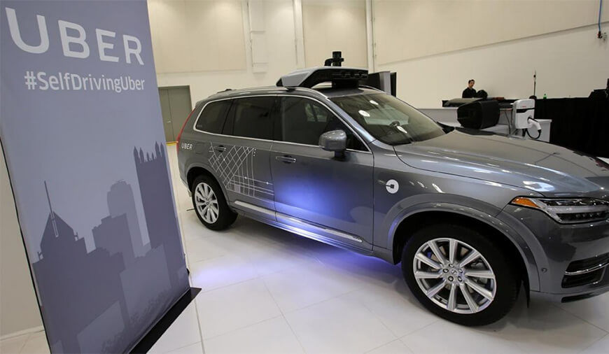 https://dk2dyle8k4h9a.cloudfront.net/Uber\'s Self Driving SUV Killed A Women In Arizona