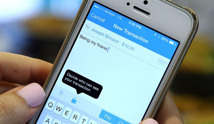 Venmo Surprisingly Removes The Instant Money Transfer Feature