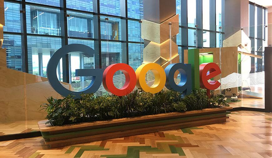 Google Procures Prominent GIF Search Platform