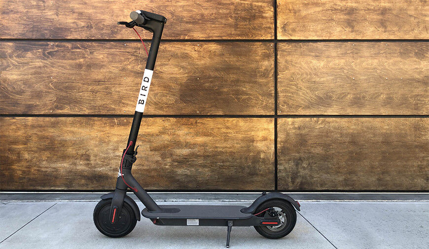A Former Uber Employee Raises $15 Million Fund for his Electric Scooter Startup