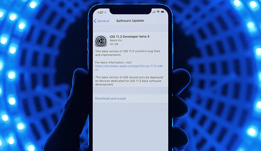 https://dk2dyle8k4h9a.cloudfront.net/Everything You Need To Know About iOS 11.3 Update And Reported Snags
