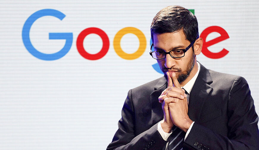 Google Faces Criticism From Its Employees Over Pentagon AI Project