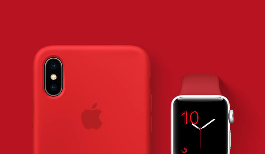 https://dk2dyle8k4h9a.cloudfront.net/Apple May Be Launching A Red iPhone Today