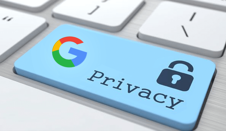 Managing Your Google Privacy Settings Was Never That Easy
