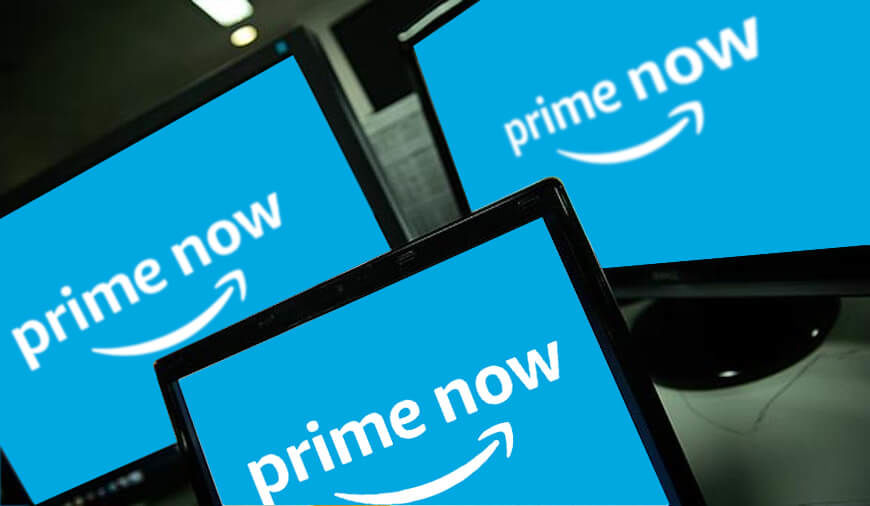 Prime Members Of Amazon Races Past 100 Million Mark