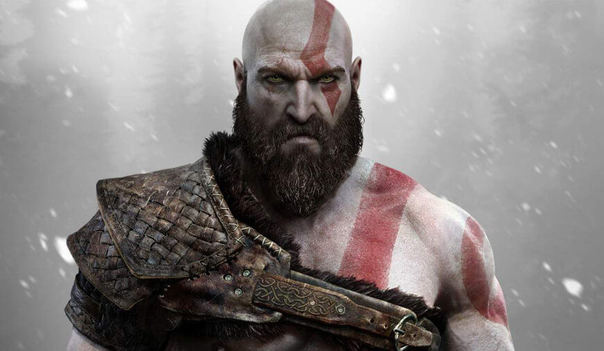 Is God Of War Really An Escort Mission?