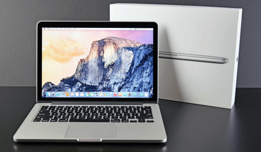 Apple Is Providing Battery Replacement Program For 13-inch MacBook Pro