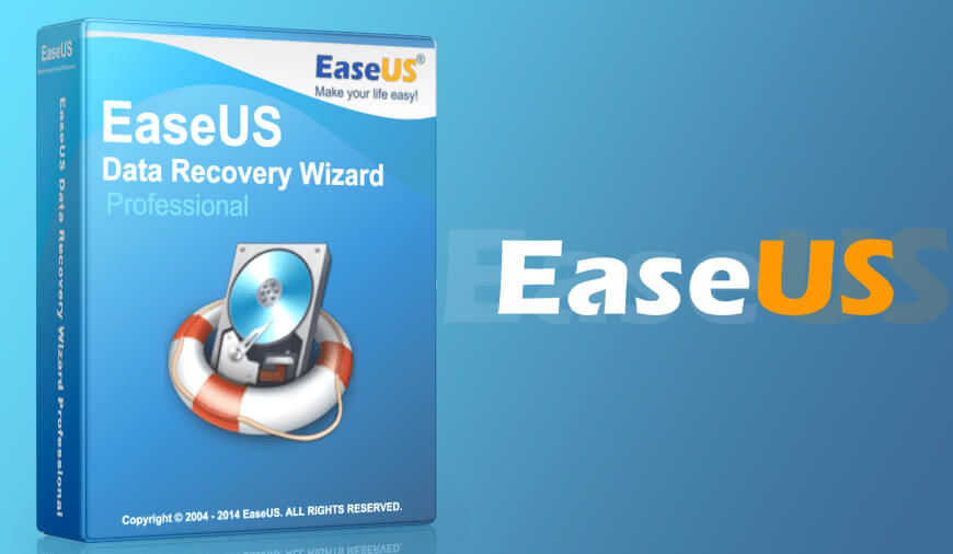 EaseUS Free Data Recovery Wizard: Get Your Lost Data Restored