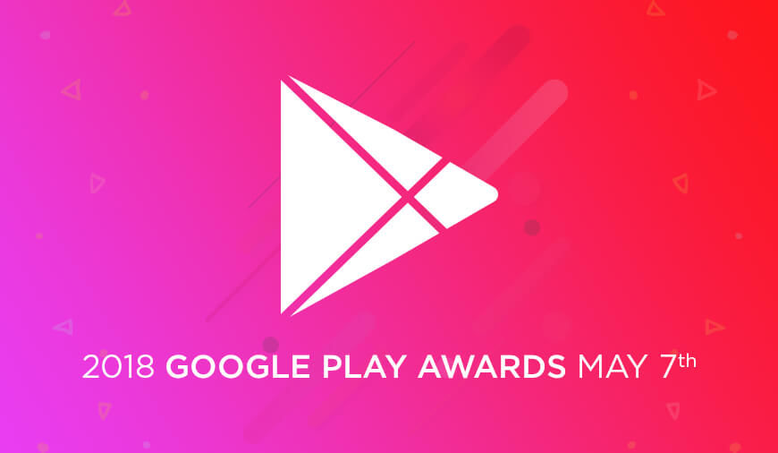https://dk2dyle8k4h9a.cloudfront.net/Google Play Awards 2018: Best Android Apps & Games Nominees