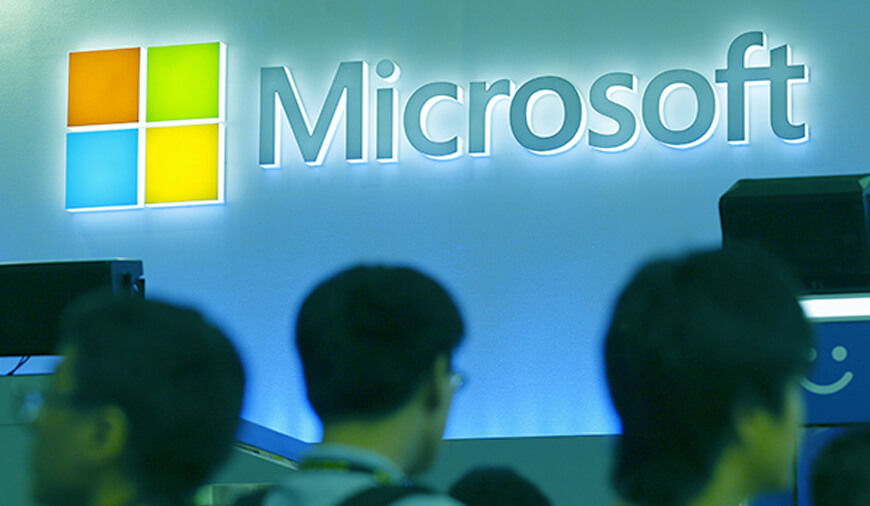Microsoft Gets Sued For Patent Infringement