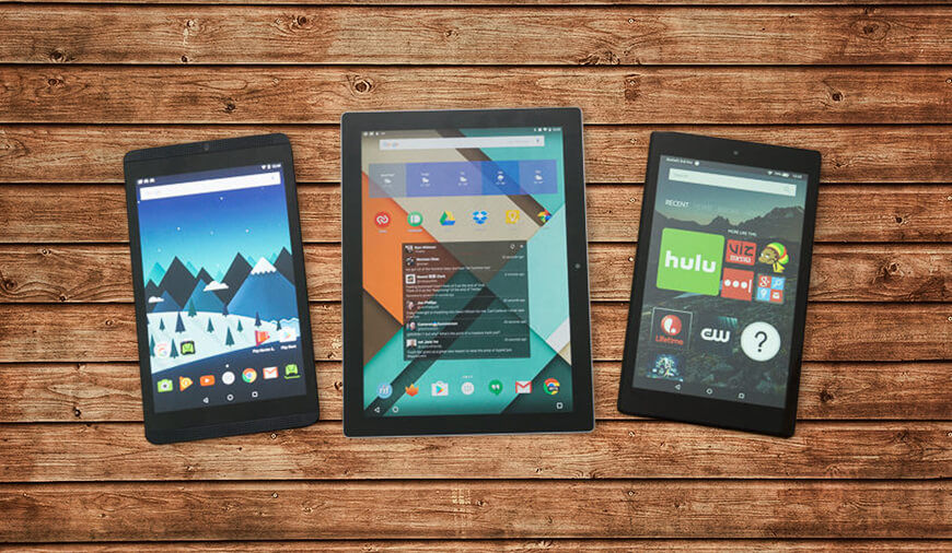 https://dk2dyle8k4h9a.cloudfront.net/Android Tablets: The Best Offering of 2018 From Google