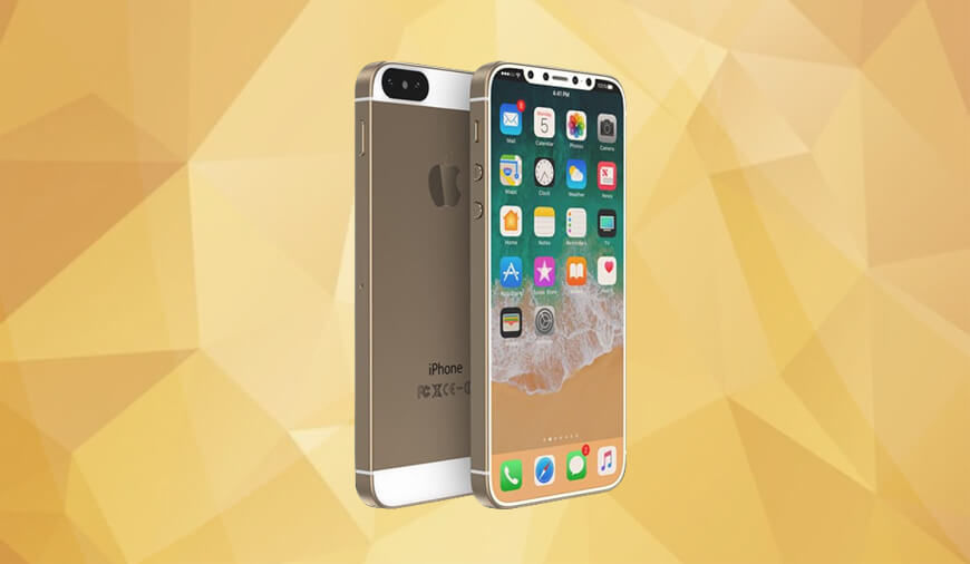iPhone SE To Make A Come Back With iPhone X Like Features