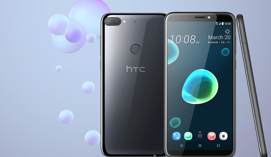 https://dk2dyle8k4h9a.cloudfront.net/HTC Desire 12 and 12 Plus Specifications, Price, And All Details