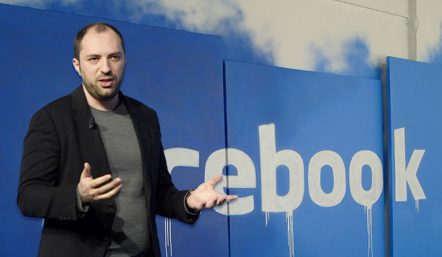WhatsApp Co-founder Jan Koum Is Departing From Facebook After Data Privacy Clash