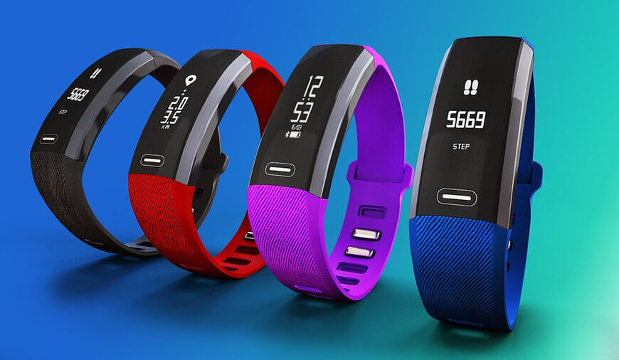 Best Fitness Trackers That Can Well Keep You On Track
