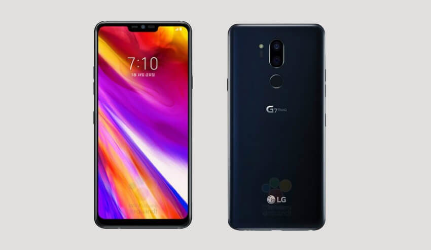 https://dk2dyle8k4h9a.cloudfront.net/LG G7 ThinQ, G7+ ThinQ Launch: Design, Specifications, and Availability