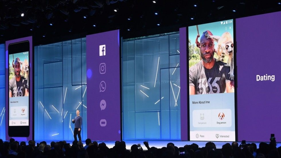 Facebook Brings On New Dating App Feature For The Users
