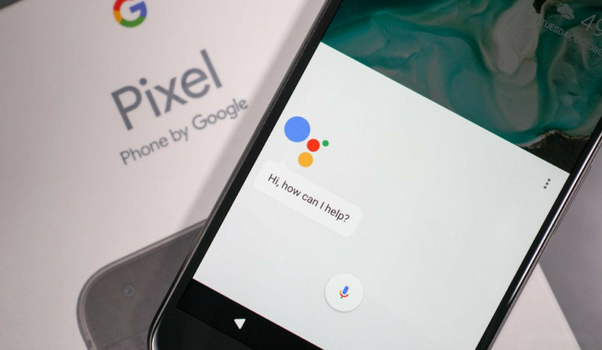 Now Google Assistant Will Help You In Buying Movie Tickets