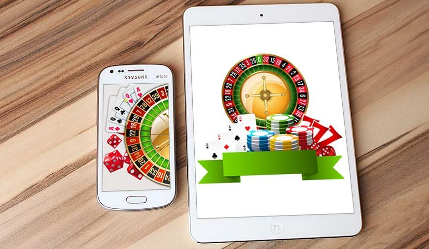 How To Claim Free Spins And Play For Free At Mobile Casinos