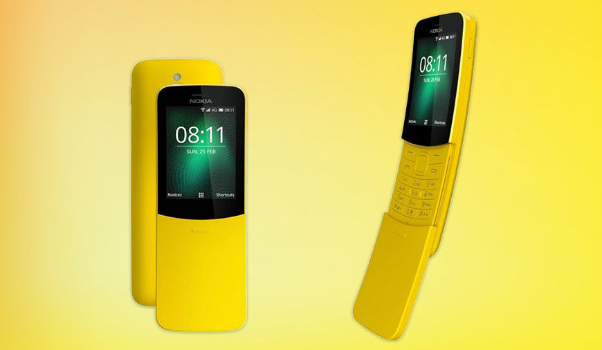 https://dk2dyle8k4h9a.cloudfront.net/Nokia 8110 4G Price, Specifications, Release Date And Everything About 90\'s Received Phone
