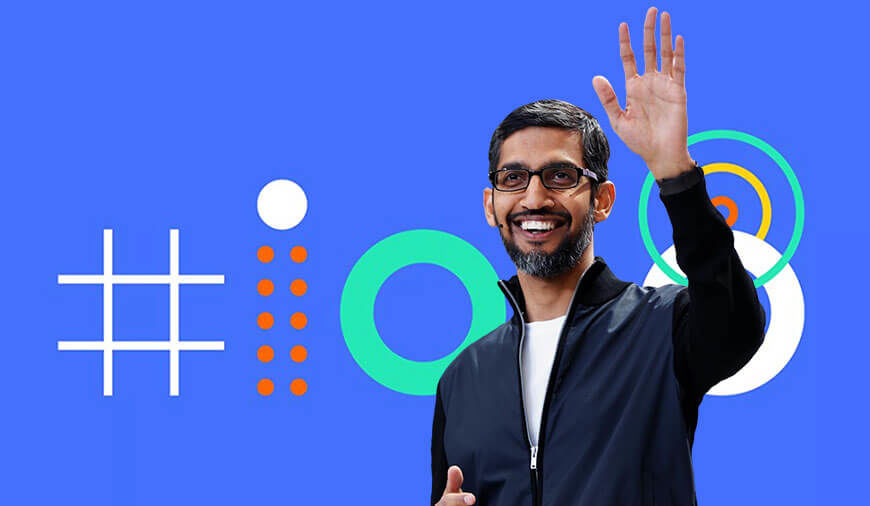 Google I/O 2018: The Top Announcements From The Biggest Annual Event