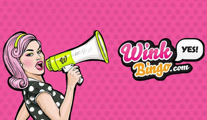 Wink Bingo Is Changing The Way We Bingo With A New Mobile App