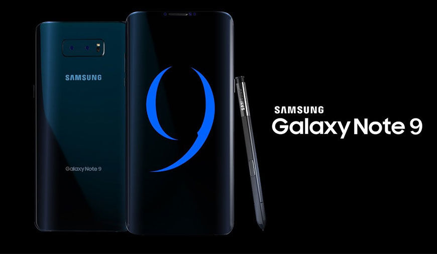 https://dk2dyle8k4h9a.cloudfront.net/Samsung Galaxy Note 9 Image Leaked Online