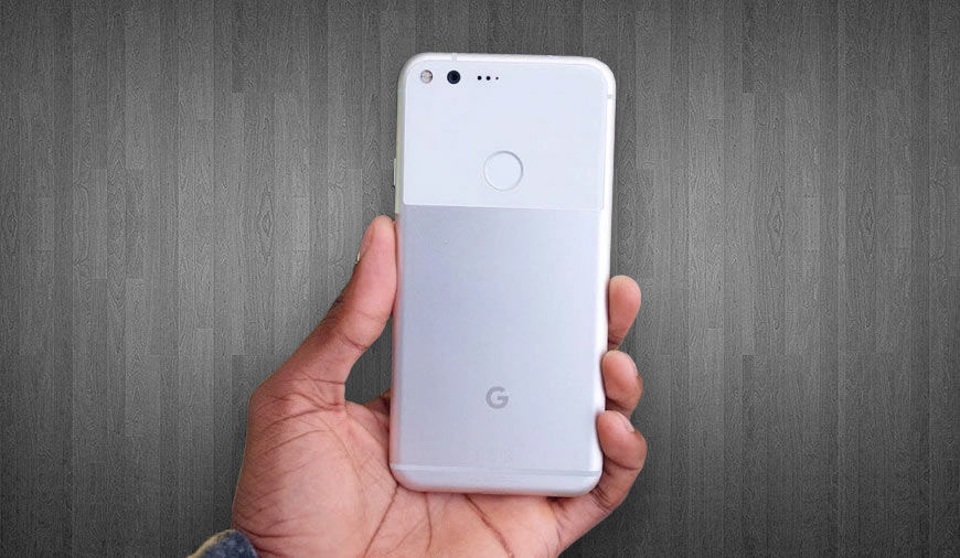 Google Is Working On Expensive Pixel 3, Confirms A Leak