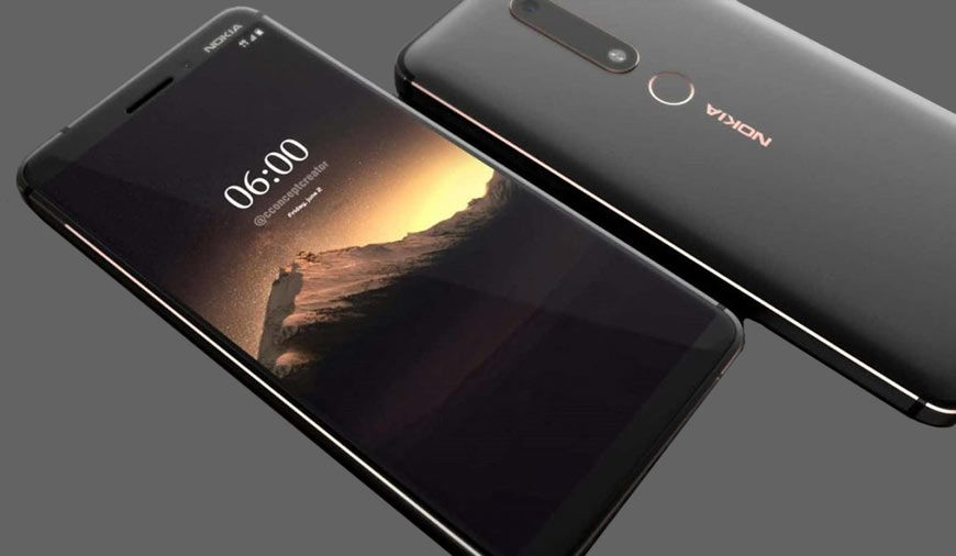 https://dk2dyle8k4h9a.cloudfront.net/Nokia 6 (2018) Price, Release Date, Specifications And Everything You Should Know About
