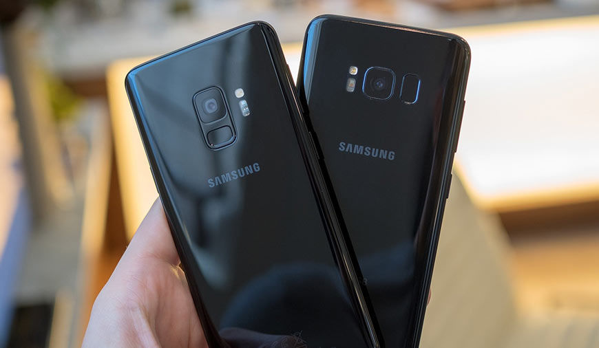 https://dk2dyle8k4h9a.cloudfront.net/Samsung Galaxy Note 9, Galaxy S10 May Appear Before Their Expected Release