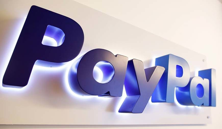 PayPal Will Soon Be Acquiring iZettle for About $2.2 Billion