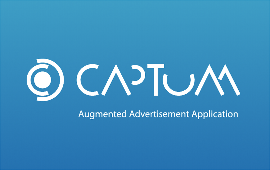 Captum - AR Photo to Video App