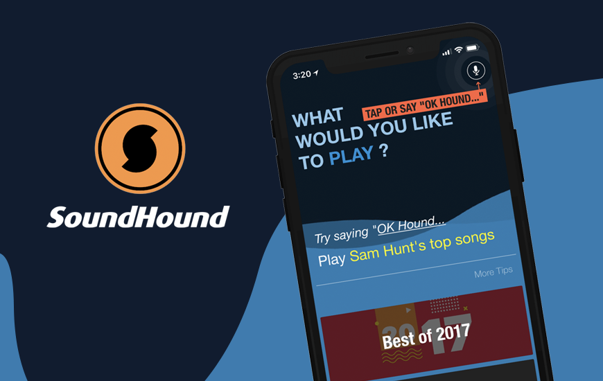 SoundHound Music Search & Play