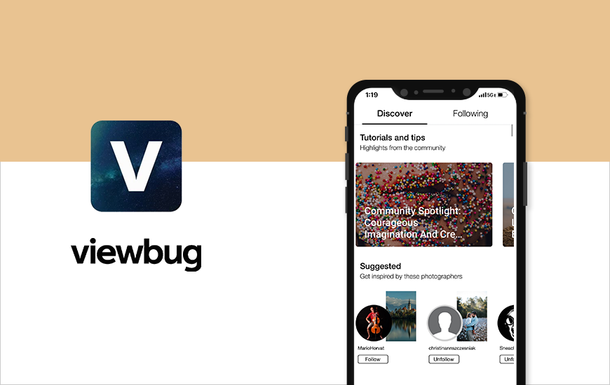 ViewBug- Become a Photographer