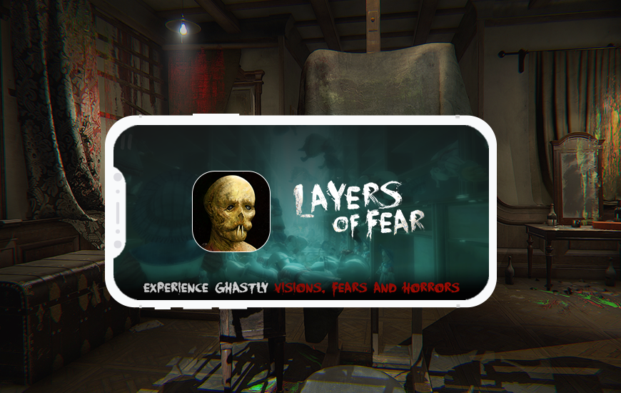 Layers of Fear: Horror gets a New Destination