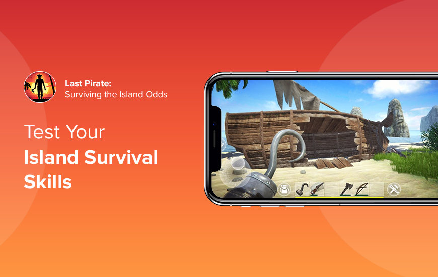 Last Pirate Survival Game: Test Your Odds